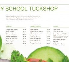 My School Tuckshop 2.0