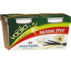 Vaalia Low Fat Yoghurt 175g Tub