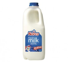 Norco Full Cream Milk