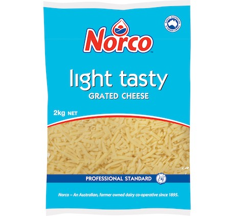 Norco Light Tasty Cheese