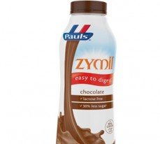 Pauls Zymil flavoured milk (Chocolate)