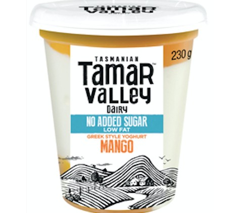 Tamar Valley Yoghurt
