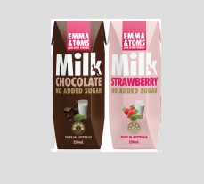 250mL Flavoured Milk